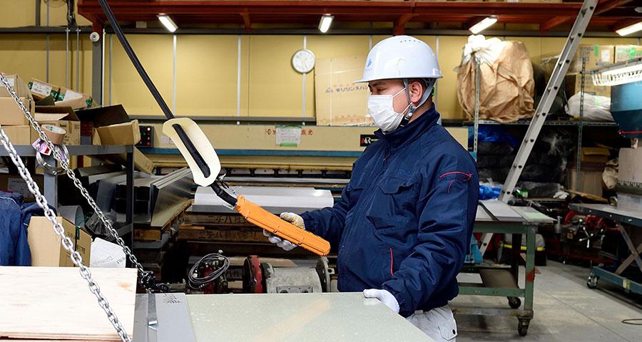 屋根工事・板金工事・雨水配管工事・内外壁工事のことならお任せください。